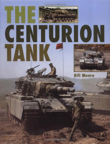 Image for The Centurion Tank