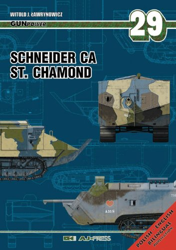 Image for GunPower 29 : Schneider CA & St.Chamnond