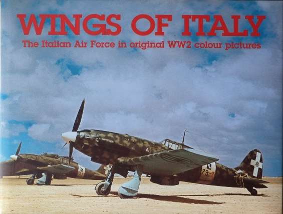 Image for Wings of Italy