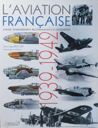 Image for L'Aviation Française 1939-1942