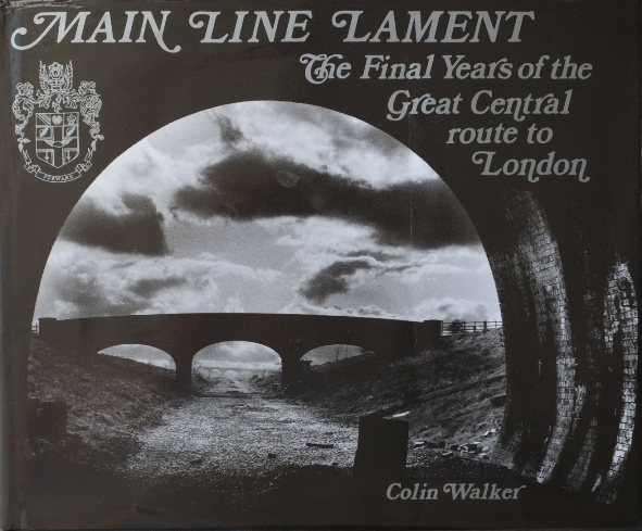 Image for MAIN LINE LAMENT