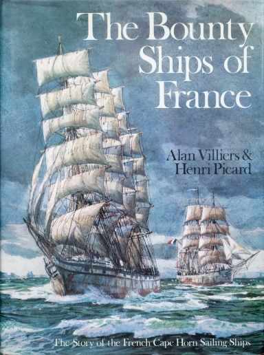 Image for The Bounty Ships of France