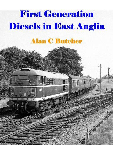 Image for First Generation Diesels in East Anglia
