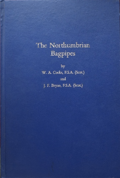 Image for The Northumbrian Bagpipes