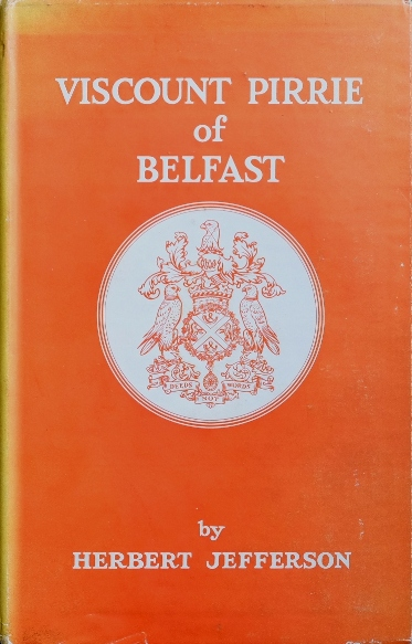 Image for Viscount Pirrie of Belfast