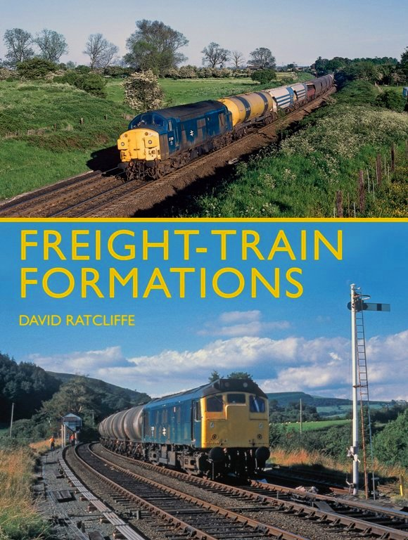 Image for Freight-Train Formations