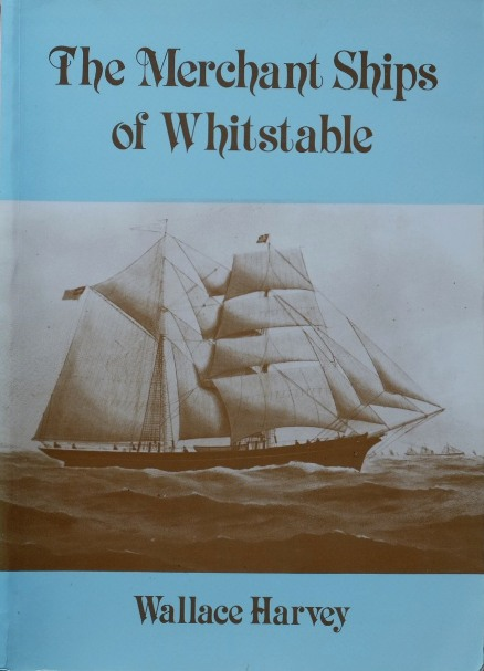 Image for Merchant Ships of Whitstable