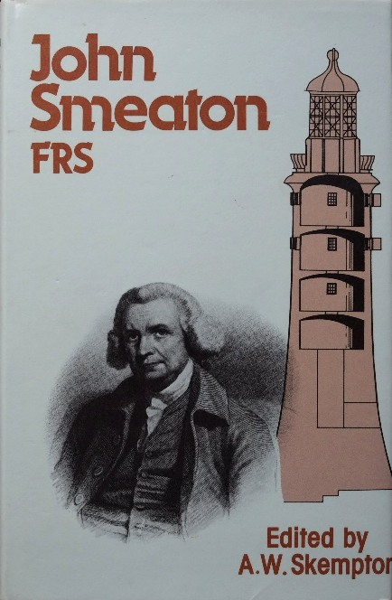 Image for Joihn Smeaton FRS