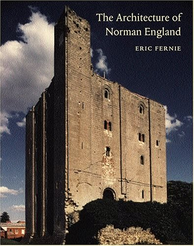 Image for The Architecture of Norman England