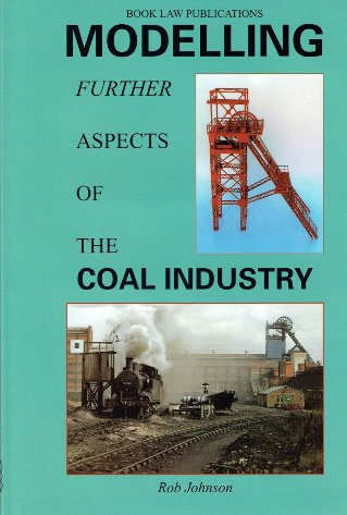 Image for Modelling Further Aspects of the Coal Industry