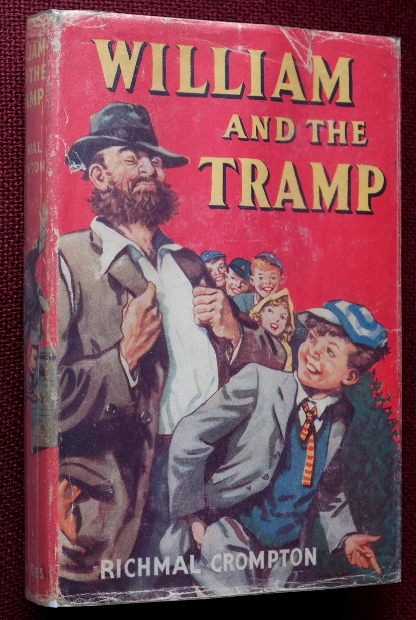 Image for William and the Tramp