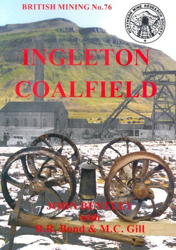 Image for Ingleton Coalfield 1600-1940 (British Mining No.76)