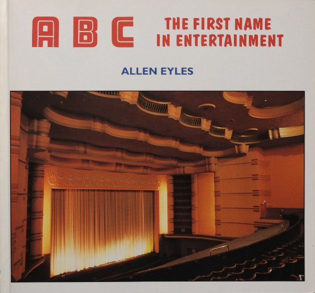 Image for A B C : The First Name in Entertainment