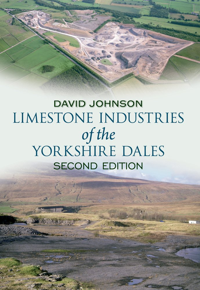 Image for Limestone Industries of the Yorkshire Dales