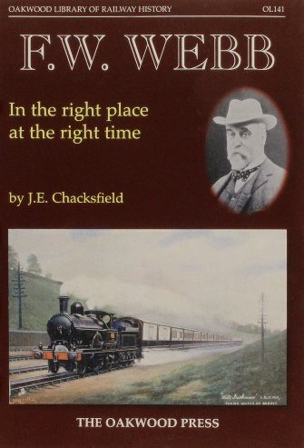 Image for F. W. Webb : In the Right Place at the Right Time