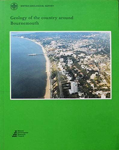 Image for Geology of the Country Around Bournemouth