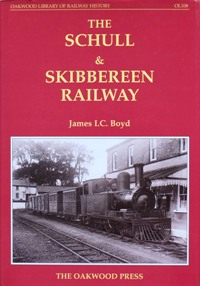 Image for THE SCHULL & SKIBBEREEN RAILWAY