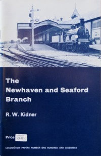 Image for THE NEWHAVEN AND SEAFORD BRANCH