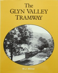 Image for THE GLYN VALLEY TRAMWAY