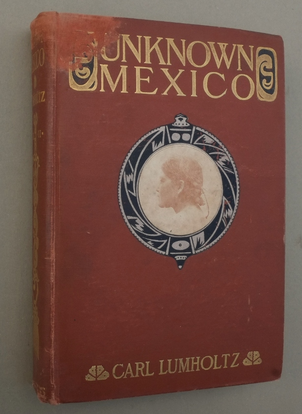 Image for Unknown Mexico : Volume II